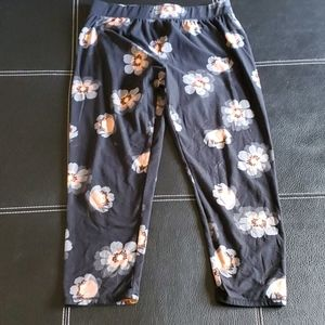 Maurices Capri Leggings